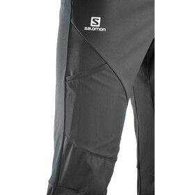 Salomon M's X Alp Speed Pants Black